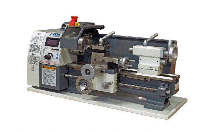 Токарно-винторезный станок FDB Maschinen Turner 180х300 Vario