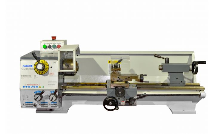 Универсальный токарно-винторезный станок FDB Turner 250x700GN