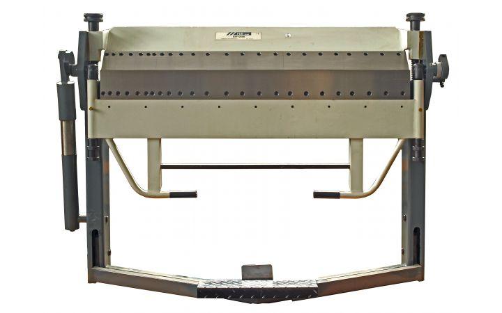 Листогибочный станок FDB Maschinen ESF-1260 B