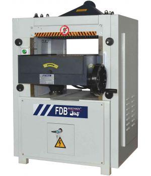Рейсмусовый двусторонний станок FDB Maschinen MB-204A
