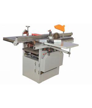Комбинированный деревообрабатывающий станок FDB Maschinen MLQ 400М (с кареткой)