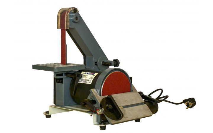 Комбинированный шлифовальный станок FDB Maschinen MM 300