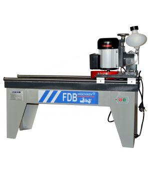 Заточной станок для строгальных ножей FDB Maschinen TS700